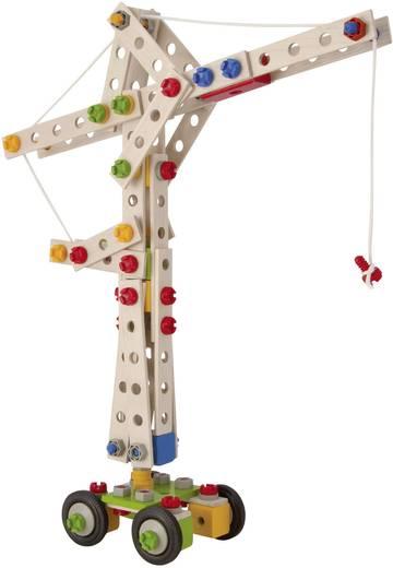 Heros Constructor Constructieset 170-delig, 9 modellen (vanaf 6 jaar)