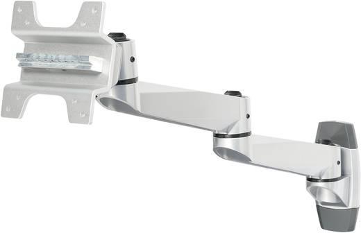"Monitor-wandbeugel SpeaKa Professional SuperSwivel für Apple 25,4 cm (10"") - 76,2 cm (30"") Kantelbaar en zwenkbaar, Rote"