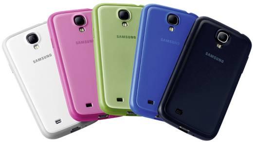 Samsung Protective Cover+ GSM backcover Geschikt voor model (GSM's): Samsung Galaxy S4 Groen