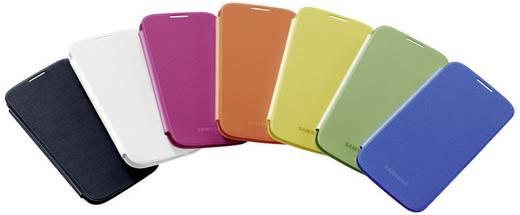 Samsung Flip Cover GSM flip cover Geschikt voor model (GSM's): Samsung Galaxy S4 Wit