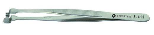 Bernstein Wafelpincet smal Lengte 130 mm 5-411