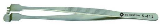 Bernstein Wafelpincet Lengte 130 mm 5-412