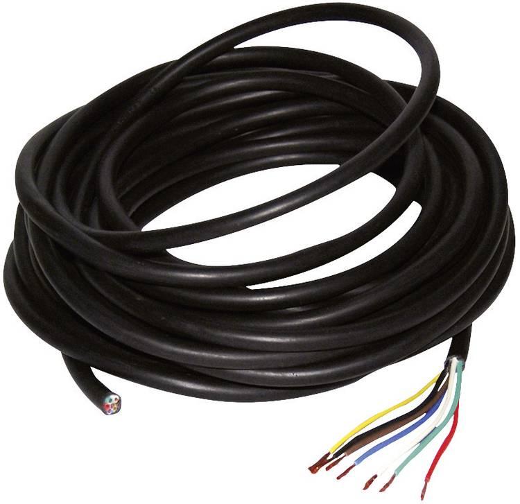 Image of Kabel Open kabeleinden Aantal aders 7 10 m LAS