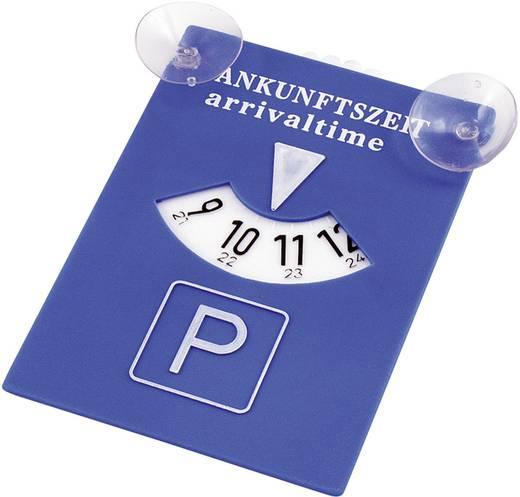Parkeerschijf APA 30102 11 cm x 15 cm met zuignap