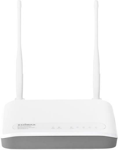 Edimax WLAN N300-breedbandrouter BR-6428nS
