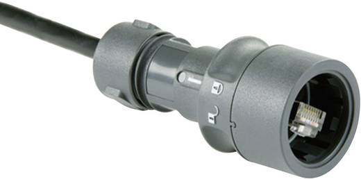 Bulgin PXP6034/A Flex-connector thermoplastic Inhoud: 1 stuks