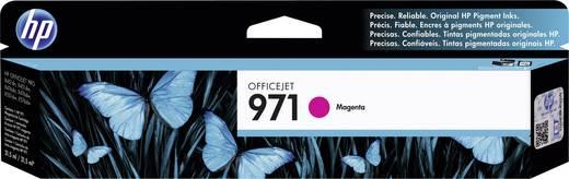 HP Inkt 971 Origineel Magenta CN623AE