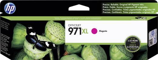 HP Inkt 971XL Origineel Magenta CN627AE