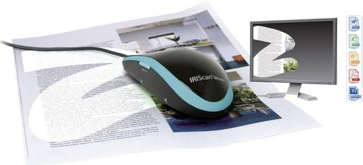 IRIS by Canon IRIScan™ Mouse Muis-scanner