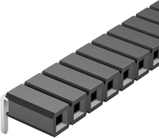 Female header (standaard) Aantal rijen: 1 Aantal polen per rij: 36 Fischer Elektronik BL LP 3/ 36/S 1 stuks
