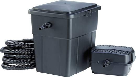 Filterset Pontec Pondoclear Set 4000 Met UVC-zuiveringsapparaat