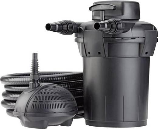 Drukfilter Pontec Pondopress 15000 Met UVC-zuiveringsapparaat