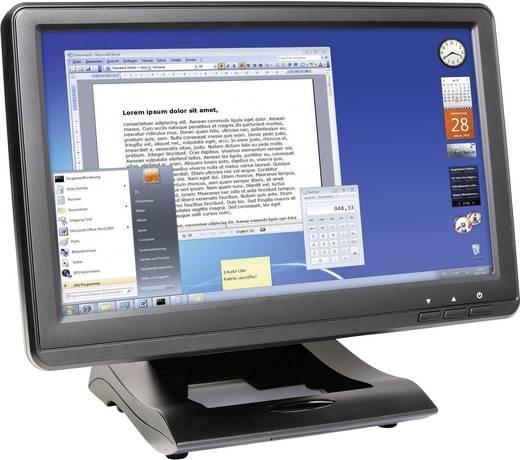 Krämer Automotive V1000 Touchscreen monitor 25.7 cm (10.1 inch) 16:9 USB