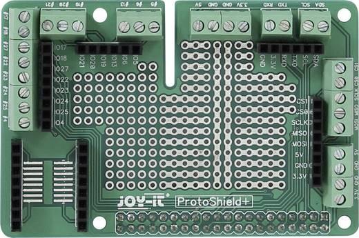 Raspberry Pi uitbreidingsprintplaat Prototyping Pi Plate Kit Raspberry Pi®