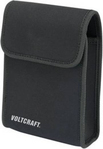 VOLTCRAFT VC-100 Tas voor multimeter, klein Geschikt voor (details) VC130, VC135, VC155, VC175
