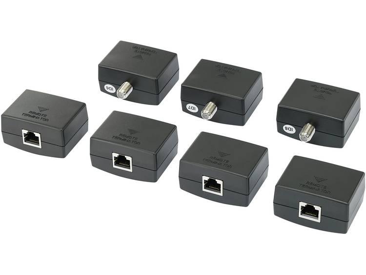 VOLTCRAFT REMOTE ID Adapter voor leidingsidentificatie remote ID2 ID8 Geschikt v