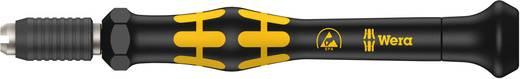 "Wera 1013 Micro ESD Bitschroevendraaier 5/32"" (4 mm) Halfmoon, 5/32"" (4 mm) HIOS 44 mm"