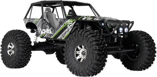 1:10 elektro Wraith Rock Racer RtR