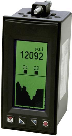 Wachendorff UA964801 Temperatuurregelaar K, S, R, J, T, E, N, B, Pt100, Pt500, Pt1000, Ni100, PTC1K, NTC10K (l x b x