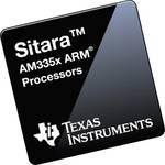 AM335x ARM Cortex-A8 microprocessor (MPU)