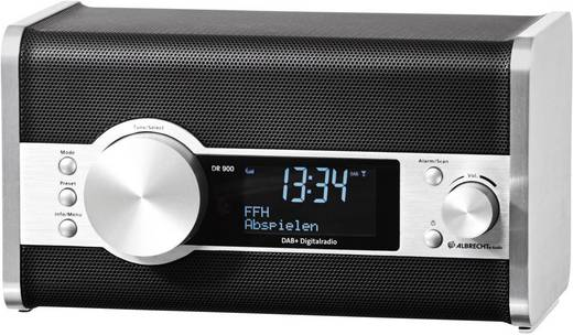 Albrecht DR 900 DAB+ radio
