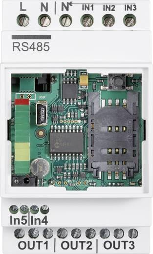 GX155 GSM-module 110 V/AC, 230 V/AC Functie: Alarmeren, Schakelen
