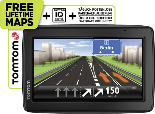 TomTom Start 25 M Central Europe Traffic Navigatiesysteem 12.7 cm 5 inch Centraal-Europa