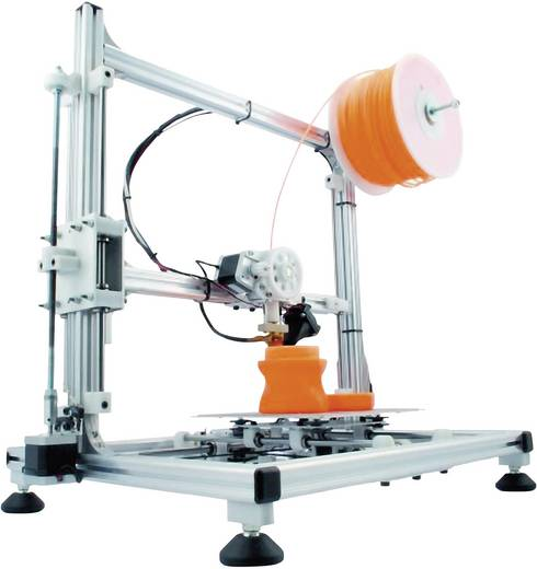 Velleman K8200 3D-printer bouwpakket