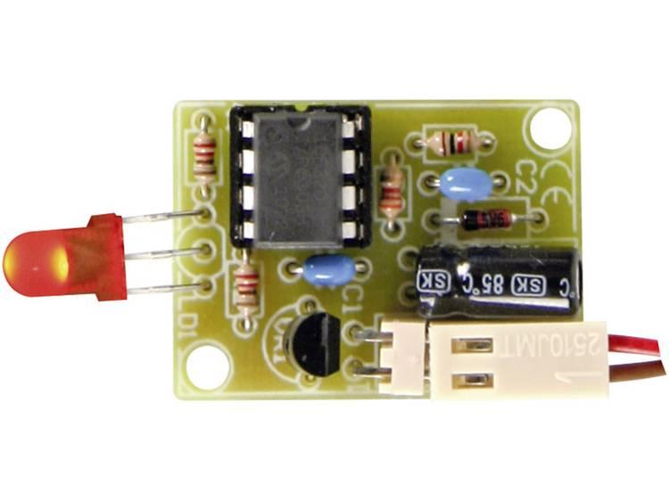 Autobatterij indicator Moeilijkheidsgraad: Makkelijk