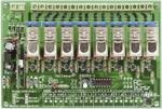 8-kanaals RF-afstandsbedieningsset