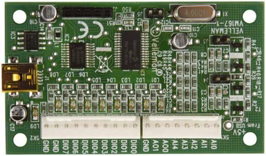 Velleman VM167 Mini-USB-interface Module 5 V/DC