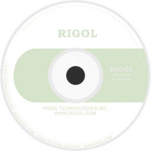 Rigol MEM-DS2 MEM-DS2 Software-upgrade geheugenuitbreiding MEM-DS2 Geschikt voor (details) DS2072, DS2102, DS2202