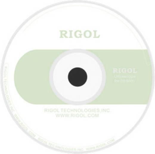 Rigol MEM-DS2 MEM-DS2 Software-upgrade geheugenuitbreiding MEM-DS2 Geschikt voor DS2072, DS2102, DS2202