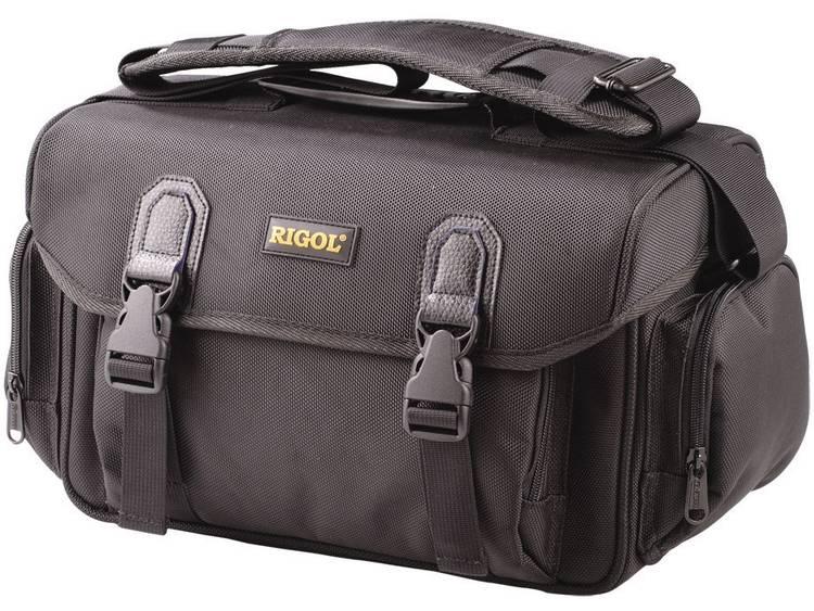 Rigol BAG-DS-1 Oscilloscoop-transporttas BAG-DS-1 Geschikt voor DS1074B, DS1104B, DS1204B BAG-DS-1