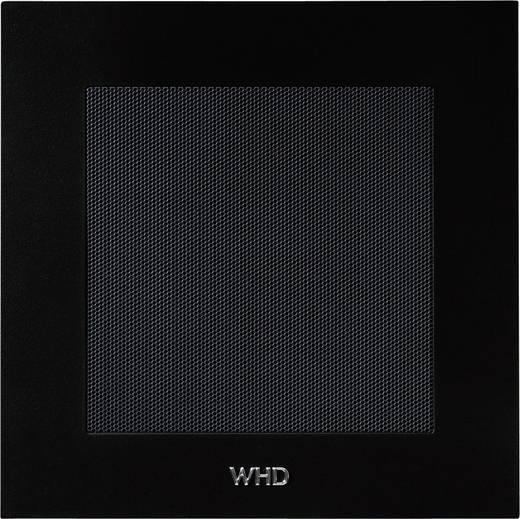 WHD KBA Basic afdekking vierkant