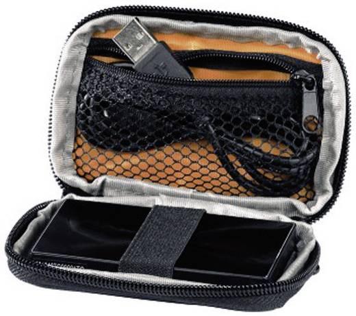 Tas voor harde schijven Hama 1,8 inch Black Bird