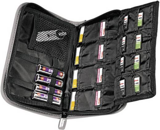 "Hama Multi Memory Card Case ""Maxi"""