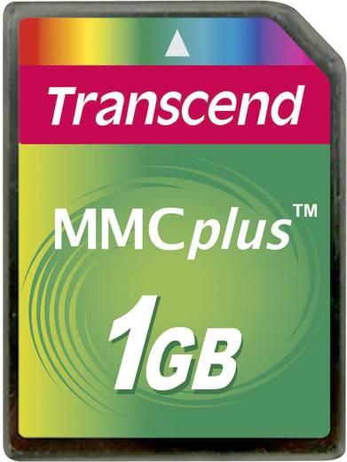 Transcend TS1GMMC4 1 GB MMCplus-kaart