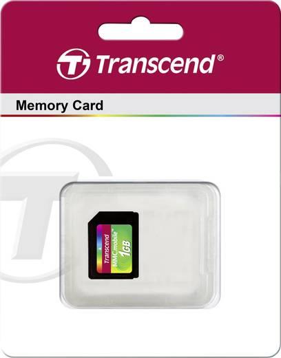 Transcend MMmobile kaart 1 GB