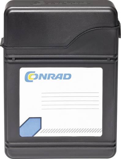 """CC-35HDC 3.5"""" harde schijf bewaarbox Set van 3"""