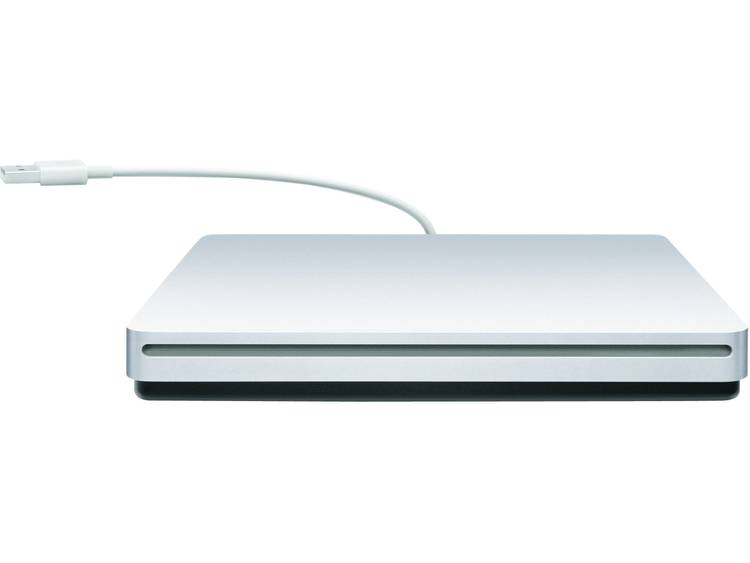 Apple USB SuperDrive Externe DVD-brander Retail USB 2.0