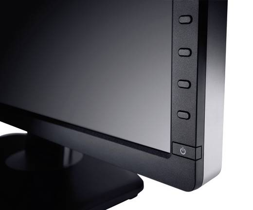 Dell UltraSharp U2412M LED-monitor 61 cm (24 inch) Energielabel n.v.t. WUXGA 8 ms DisplayPort, DVI, VGA, USB IPS LED