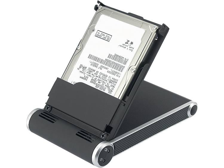 Renkforce RF-4842651 2.5 inch SATA-HDD-behuizing USB 3.0