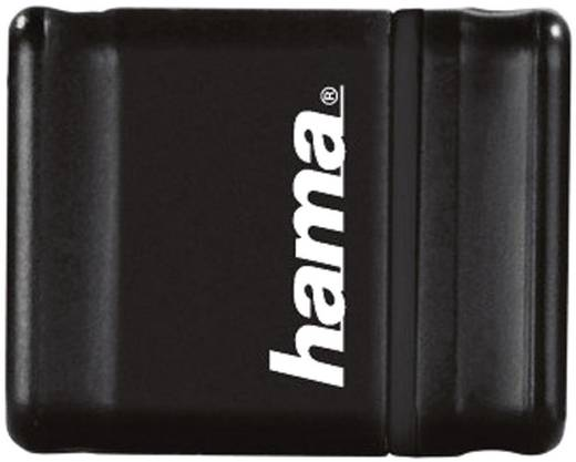 Hama Smartly 16 GB USB-stick Zwart USB 2.0