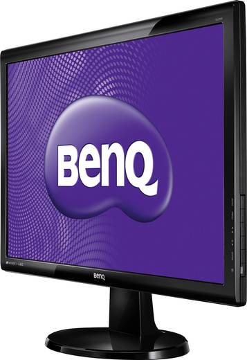 LED-monitor BenQ GL2450 61 cm (24 inch) Energielabel n.v.t. Full HD 5 ms DVI, VGA TN LED