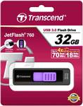 Transcend USB-stick 32 GB JetFlash 760