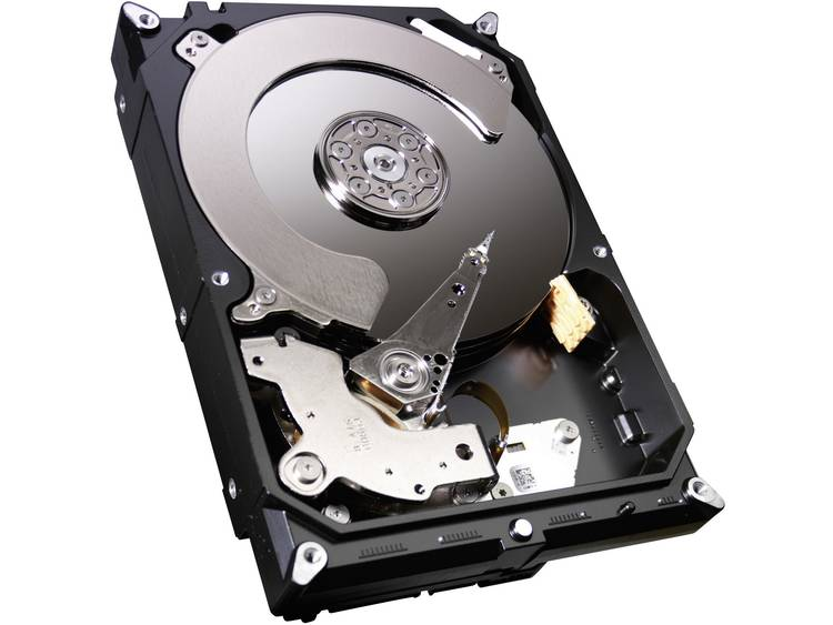 Seagate ST1000DM003 Harde schijf (3.5 inch) 1 TB Desktop HDD Bulk SATA III