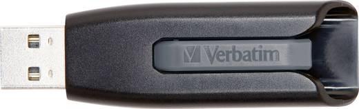Verbatim V3 8 GB USB-stick Zwart USB 3.0