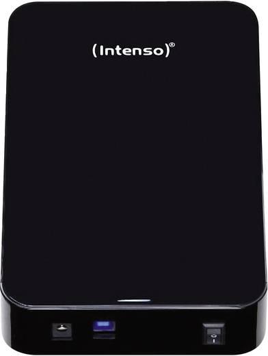 Intenso Memory Center 1 TB Externe harde schijf 8.9 cm (3.5 inch) USB 3.0 Zwart