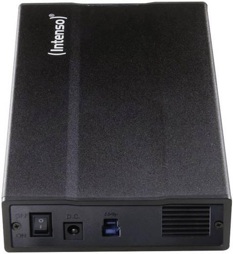 Intenso Memory Box 2 TB Externe harde schijf 8.9 cm (3.5 inch) USB 3.0 Zwart